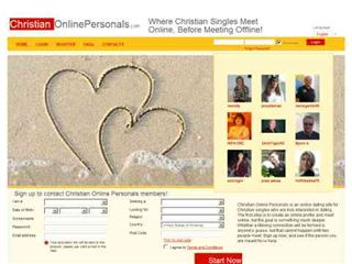 christianonlinepersonals.com